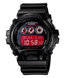 นาฬิกาข้อมือ G-Shock รุ่น G-6900CC-1DR