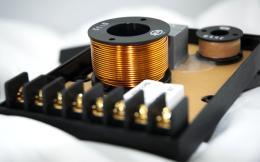 อุปกรณ์ลำโพงPO/SP Set X-OVER