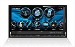 ทีวีรถยนต์ DDX-7031BT