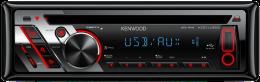 เครื่องเล่น Digital KDC-U353R