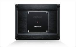 เพาเวอร์แอมป์KAC-X5D