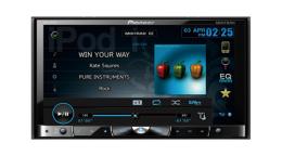 จอทีวีติดรถยนต์AVH-P8450BT