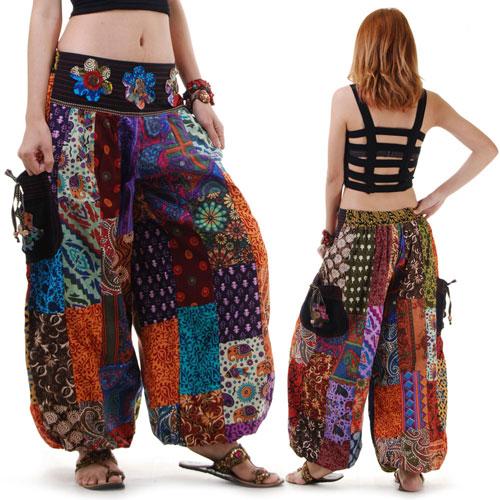 กางเกงเนปาล