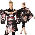 ชุดกิโมโนญี่ปุ่นสั้น