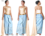 ชุดไทย  THAI 8