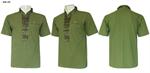 เสื้อลายจีนผู้ชาย RM105