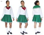 ชุดนักเรียนญี่ปุ่น JU33