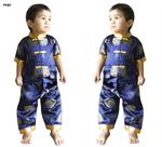 ชุดนอนเด็กลายจีน PKB2