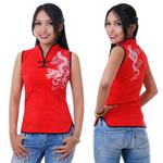เสื้อยืดลายจีน RW1