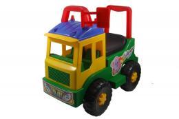 ของเล่นรถบรรทุก บูม บูม D201