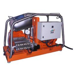เครื่องฉีดน้ำแรงดันสูง CE150-2750