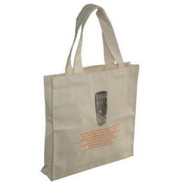 กระเป๋าผ้าดิบหนา BG-005