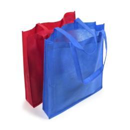 กระเป๋าผ้าดิบ BG-033