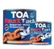 สีอุตสาหกรรม TOA Rust Tech