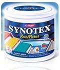สีทาหลังคา Beger synotex Roofpaint