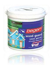 สีย้อมไม้ Beger Wood Guard