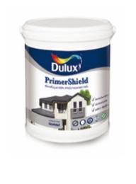 สีรองพื้นปูน DULUX PrimerShield