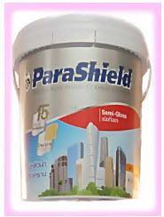 สีน้ำอะคริลิค Parashield Oxy-Link