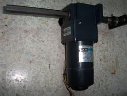 มอเตอร์สเกียร์ เอ.ซี SMA010