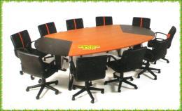 โต๊ะประชุมรูปไข่ MRE-290