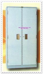 ตู้ล็อกเกอร์แบบ 2 ประตู CL-102 มอก.