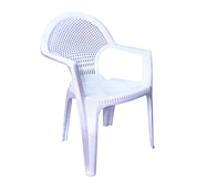 เก้าอี้พลาสติก รุ่นวีนัส 7