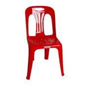 เก้าอี้พลาสติก รุ่นทอง