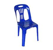 เก้าอี้พลาสติก รุ่นเพชร