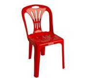 เก้าอี้พลาสติก รุ่นมรกต