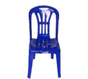 เก้าอี้พลาสติก รุ่นทับทิม