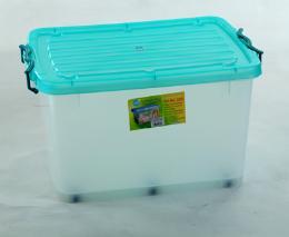 กล่องพลาสติกเอนกประสงค์พร้อมฝาล็อค 003
