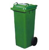 ถังขยะพลาสติก 120 A