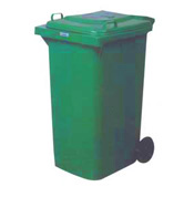 ถังขยะพลาสติก 240 A