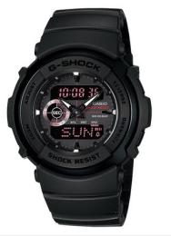 นาฬิกาข้อมือ G-SHOCK G-300ML-1ADR