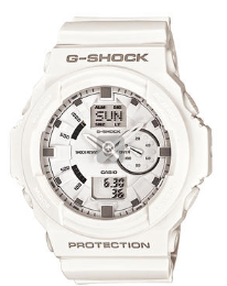 นาฬิกาข้อมือ รุ่น GA-150 SERIES