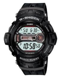 นาฬิกาข้อมือ รุ่น GD-200 SERIES GD-200-1DR