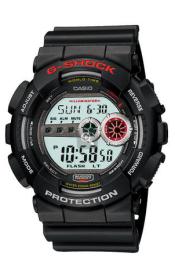 นาฬิกาข้อมือ รุ่น GD-100 SERIES GD-100-1ADR