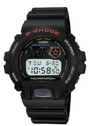 นาฬิกาข้อมือ DW-6900-1VH