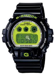 นาฬิกาข้อมือ DW-6900CS-1DR