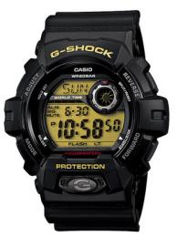 นาฬิกาข้อมือ G-8900-1DR