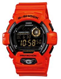 นาฬิกาข้อมือ G-8900A-4DR
