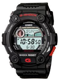 นาฬิกาข้อมือ G-7900-1DR