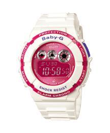 นาฬิกาข้อมือ BABY-G BGD-121-7DR