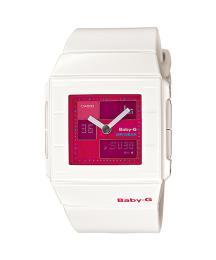 นาฬิกาข้อมือ BABY-G BGA-200-7E3DR