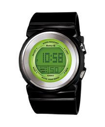 นาฬิกาข้อมือ BABY-G BGD-100-1BDR