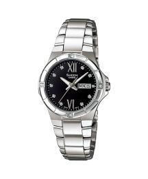 นาฬิกาข้อมือ CASIO SHEEN SHN-4022D-1ADR