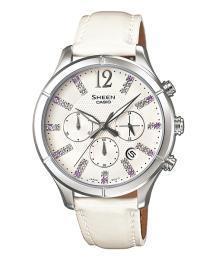 นาฬิกาข้อมือ CASIO SHEEN SHE-5020L-7ADR