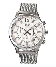 นาฬิกาข้อมือ CASIO SHEEN SHE-5020D-7ADR