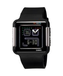นาฬิกาข้อมือ CASIO POPTONE LCF-20-1DR