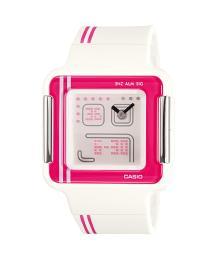 นาฬิกาข้อมือ CASIO POPTONE LCF-21-4DR